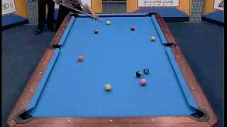 getlinkyoutube.com-Efren Reyes, the world's greatest pool player ever dazzles with his skill and humility