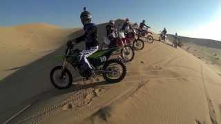 getlinkyoutube.com-UAE desert motocross 2013