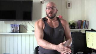 getlinkyoutube.com-For The Unaware Gay 4 Pay & Prostitution Are A Big Part Of Bodybuilding Subculture