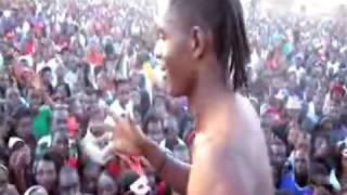 Rich Bizzy Nkonkonko Official Video