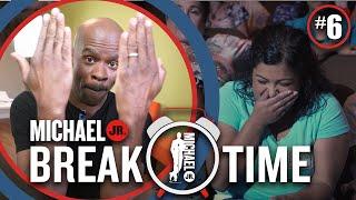 getlinkyoutube.com-[#6] 3000 Women and Me | Break Time | Michael Jr.