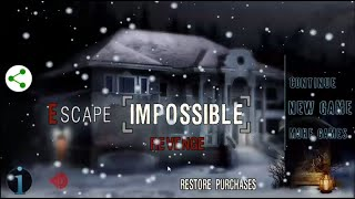 getlinkyoutube.com-Escape Impossible Revenge - Walkthrough