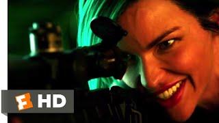 xXx: Return of Xander Cage (2017) - Motorbike Bar Fight (5/10) | Movieclips