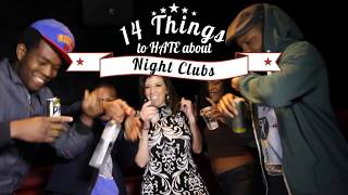 getlinkyoutube.com-14 Things To Hate About Night Clubs