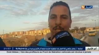 الشيخ النوي يفضح مسؤولي بشار و يكشف المستور