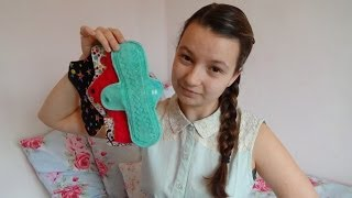 getlinkyoutube.com-Using cloth menstrual pads at school