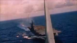 getlinkyoutube.com-【WW2】太平洋戦線で撮影された米軍のガンカメラ映像集