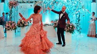 getlinkyoutube.com-Rohit + Angelee - Luxurious Wedding - Next / Same Day Edit
