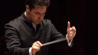 Mahler: 3. Sinfonie ∙ hr-Sinfonieorchester ∙ Andrés Orozco-Estrada
