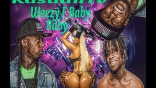 getlinkyoutube.com-KasaanTv- Weezy F Baby (GrindMode) [HD]