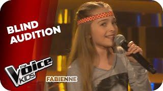 getlinkyoutube.com-Jackson 5 - I Want You Back (Fabienne)   The Voice Kids 2013   Blind Auditions   SAT.1