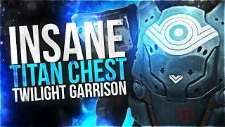 getlinkyoutube.com-Destiny: Insane Exotic Chest Twilight Garrison Review!