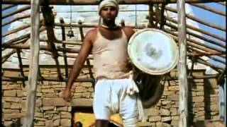 Lagaan: Once Upon a Time in India  Official Trailer!