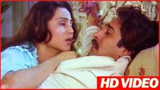 getlinkyoutube.com-Puthu Puthu Arthangal | Geetha Romance Scenes | Super Scenes | Tamil Movies