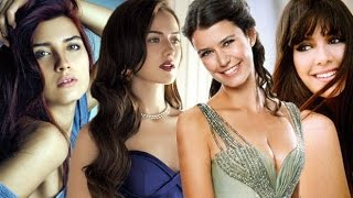 getlinkyoutube.com-Top10 The Most Popular Turkish Actresses 2015