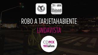 getlinkyoutube.com-Robo a Tarjetahabiente - Lindavista