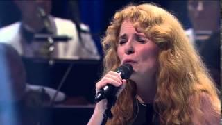 Nanna Lüders synger Buster   DR 90   DR
