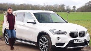 BMW X1 2016 review | TELEGRAPH CARS