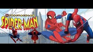 getlinkyoutube.com-Spectacular Spider Man 2008 Movie Style