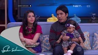 getlinkyoutube.com-Pengalaman pertama Desta dan Natasha Rizki dalam mengurus anak