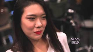 getlinkyoutube.com-【Astro国际华裔小姐竞选2015】- 造型改造