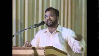 God of the Bible and god of the Quran Response to M M Akbar by Bro. Jerry (Cochin 2009).flv