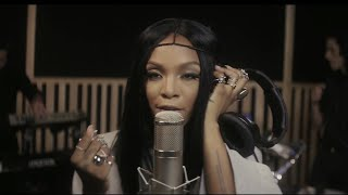 Dawn Richard – Not Above That