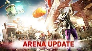 getlinkyoutube.com-DEAD TRIGGER 2: Arena Update - Official Trailer