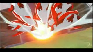 "getlinkyoutube.com-""AMV - Inazuma Eleven"" - ""Linkin Park - Faint"""