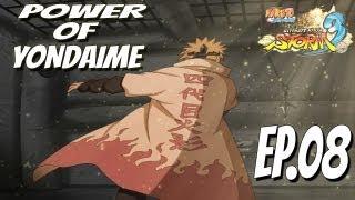 getlinkyoutube.com-NUNS3 | Power of Yondaime Ep.08