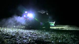 Combine Harvester - TYRI LED Upgrade