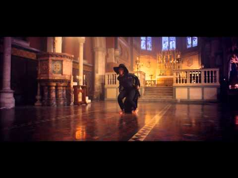 Asa - SBG (Satan Be Gone) (official video) @Asa_official