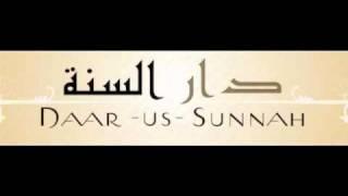 getlinkyoutube.com-Abu Idrees Khutbah at Daar us Sunnah Part 22.flv