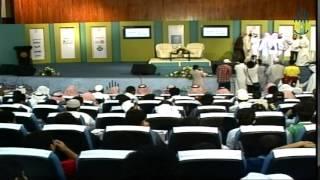 getlinkyoutube.com-راكان السهلي يفاجئ المنشد ابراهيم النقيب .. اما الجمهور .. #ملتقى_كفى .