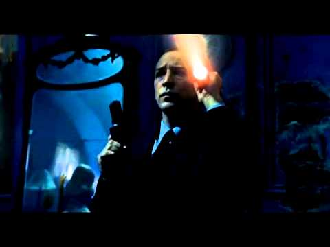 Hellboy II: The Golden Army (2008) Trailer