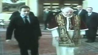 getlinkyoutube.com-Documentary: Economic Collapse Plan leaked 1 of 4 (OBAMA, BUSH, POPE, OPRAH, ILLUMINATI & FREEMASON)