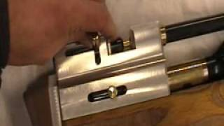 getlinkyoutube.com-DIY airgun - new stock .wmv