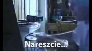 getlinkyoutube.com-Niemieckie dziecko neo - Leopold chce żreć