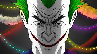 getlinkyoutube.com-THE JOKER STOLE CHRISTMAS! - COD WaW Zombies, Custom Maps, Mods & Funny Moments