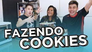 getlinkyoutube.com-#CozinhandoComOsRocha ft. CAMILA LOURES
