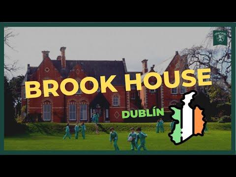 Brook House Los Sauces en Dublín (IRLANDA)