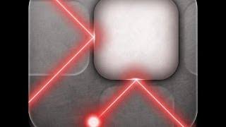 getlinkyoutube.com-Lazors - Portal Walkthrough Level 1-10 [HD] (iphone, Android, ipad)