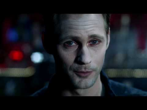 True Blood Season 4 - Eric (HBO)