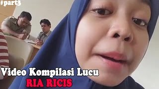 getlinkyoutube.com-Video Kompilasi Instagram Ria Ricis | anti mainstream ! #3