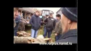getlinkyoutube.com-Встреча пчеловодов Сибири 2014. Часть 2