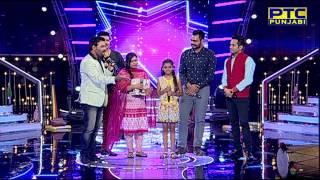 getlinkyoutube.com-kanth Kaler Live Performance at Voice Of Punjab Chhota Champ 2 I Song - Tu Chete Aave