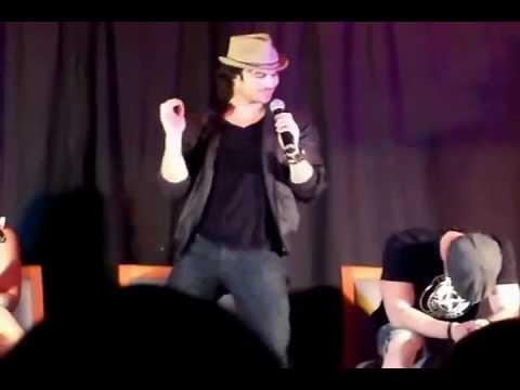 MIX of Damon's Dance! - Ian Somerhalder Dancing