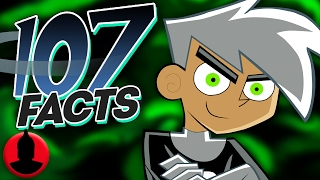 getlinkyoutube.com-107 Danny Phantom Facts YOU Should Know! Feat. Butch Hartman (Tooned Up #241) | ChannelFrederator