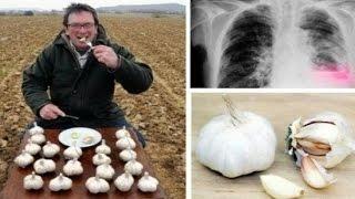 getlinkyoutube.com-Makanlah Bawang Putih Saat Perut Kosong dan Rasakan Keajaibannya