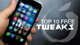 getlinkyoutube.com-Top 10 Best FREE iOS 8 Cydia Tweaks & Apps For iPhone 6/6 Plus/5s/5c/5/4s & iPod Touch 5g
